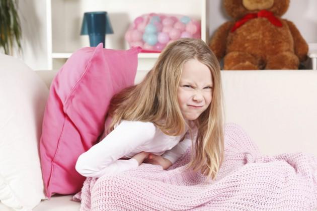 Противорвотные препараты для детей в домашней аптечке