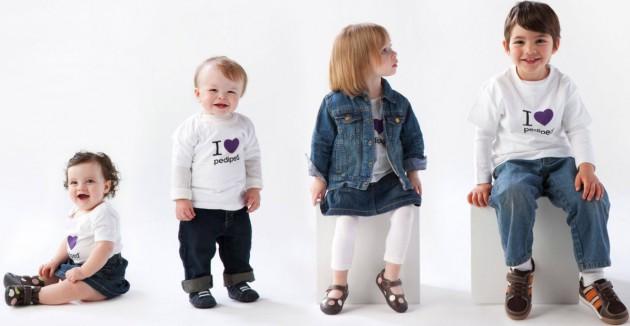Размер обуви для детей – как правильно подобрать удобную и правильную обувь