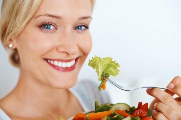 что кушать после тренировки для похудения меню