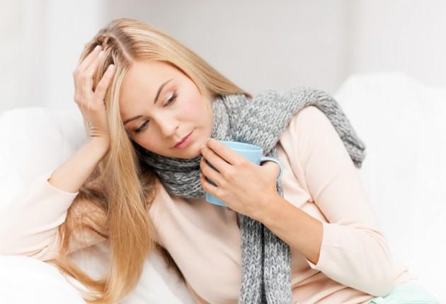 Ангина у беременных: как лечить?