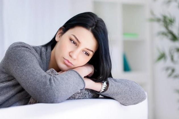 Почему отсутствует менструация у женщин вне беременности?