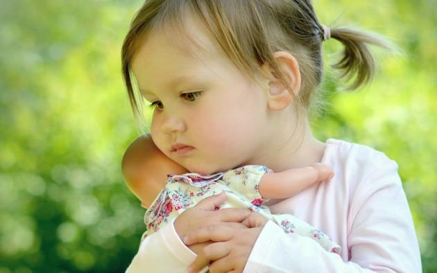 Моллюски у детей - контагиозное заболевание