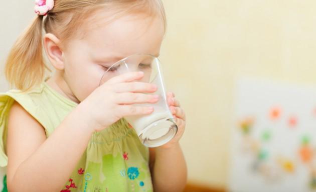 Питание детей в 1 год и старше
