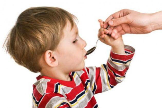 Азитромицин для детей – антибиотик нового поколения