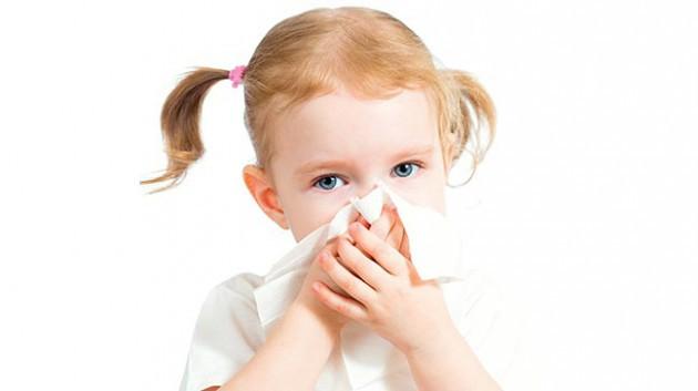 Синупрет  – безопасный и эффективный препарат при насморке