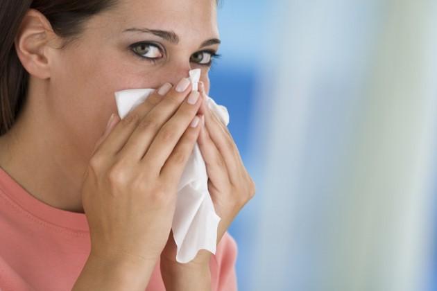 Кровь из носа при беременности – стоит ли бить тревогу?