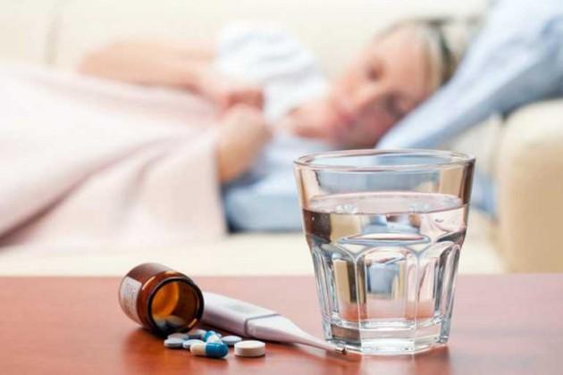 Грипп и ОРВИ: нужны ли антибиотики?