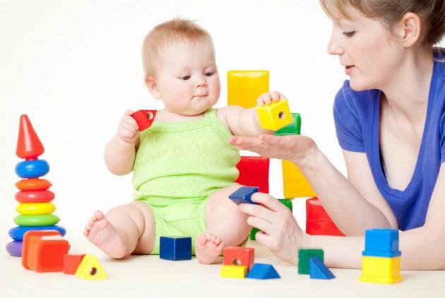 Раннее развитие: обзор основных методик