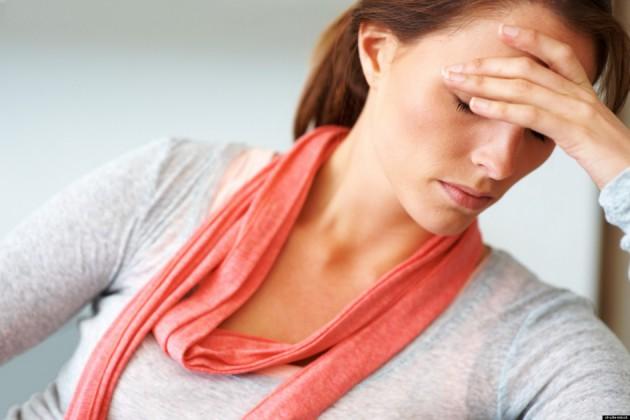 Низкий уровень пролактина у женщин