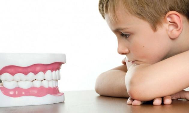 Гингивит у детей: есть ли повод для беспокойства?