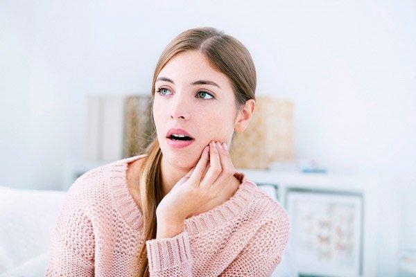 Проблемы с зубом мудрости при беременности