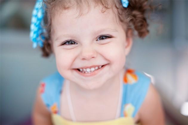 Исправление мезиального прикуса у детей