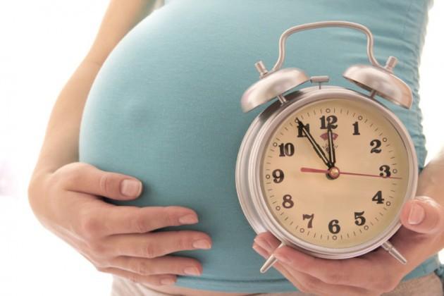 Простагландины для стимуляции родов: когда их применяют?