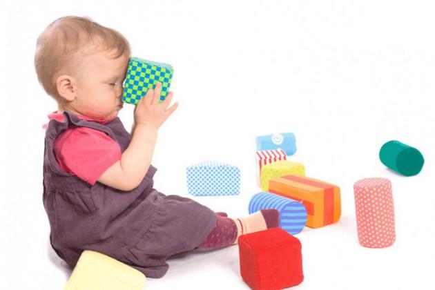 Моторное развитие у ребенка: определение и диагностика