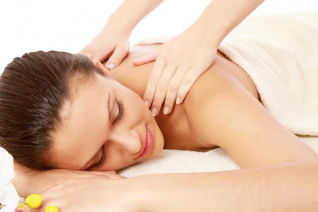 Эстетический массаж лица и тела для сохранения красоты и здоровья