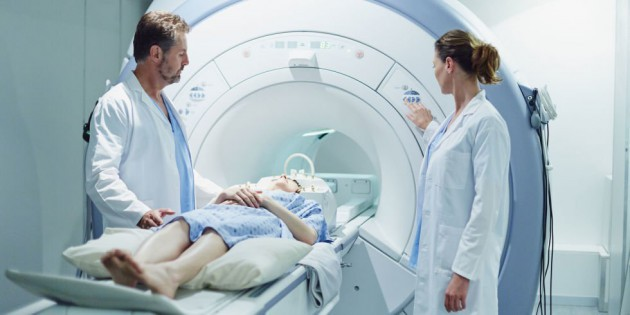 МРТ головного мозга: современный и точный метод исследования