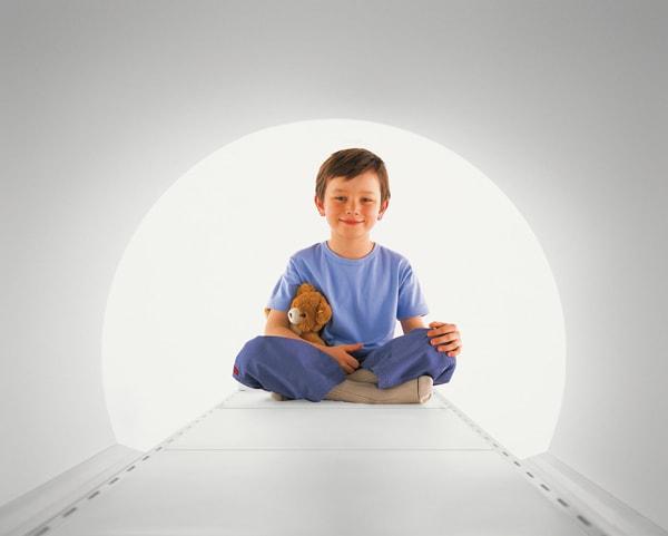 Компьютерная томография (КТ) детям: проведение и возможные последствия