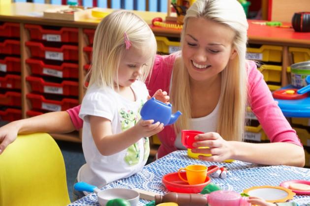 Адаптация в детскому саду: как помочь малышу?