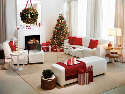 Как самостоятельно украсить дом на новый год