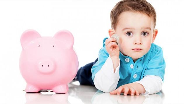 Алименты на детей: сколько нужно платить?