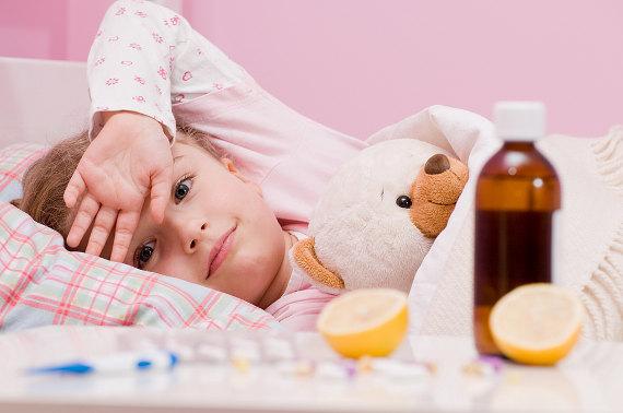 Мнимый больной: почему ребенок придумывает болезни?