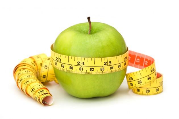 Как похудеть на яблочной диете?