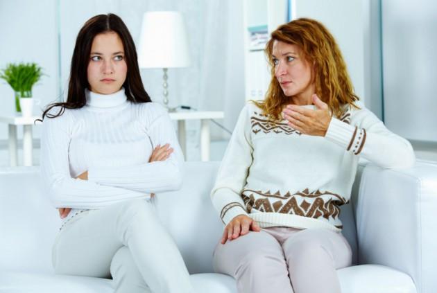 Советы для мамы дочери-подростка