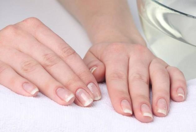 Заусенцы на пальцах рук: причины и профилактика