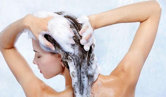 Средства для ухода за волосами дома