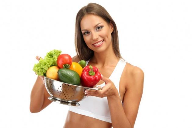 8 продуктов для красоты и здоровья