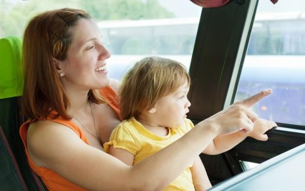 Льготы на проезд многодетной семье