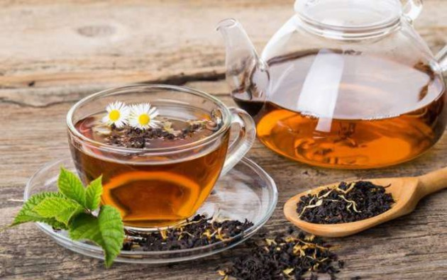 Полезные свойства цейлонского чая