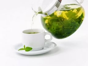 Зеленый чай: в чем его польза для женщины?