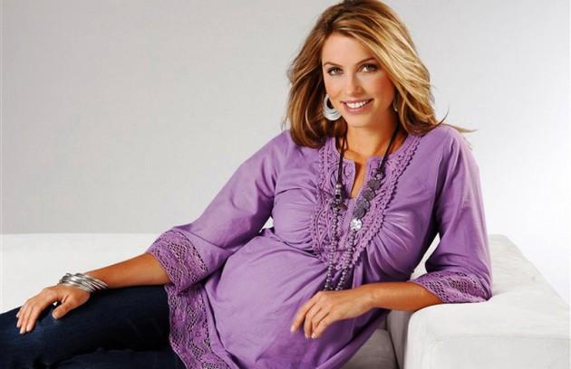 Как подобрать одежду беременной?