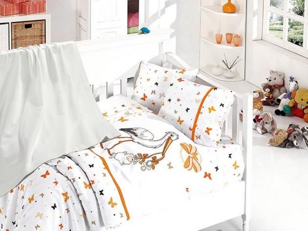 Правильный выбор детского постельного белья – залог прекрасного сна