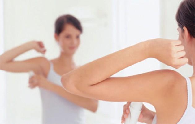 Повышенная потливость (гипергидроз) у беременных: лечить или привыкать?