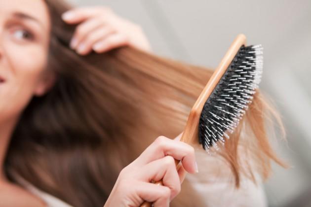 Выбираем правильную расческу для волос
