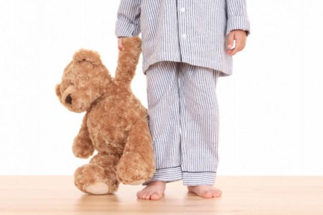 Лунатизм у детей - временное явление или диагноз?