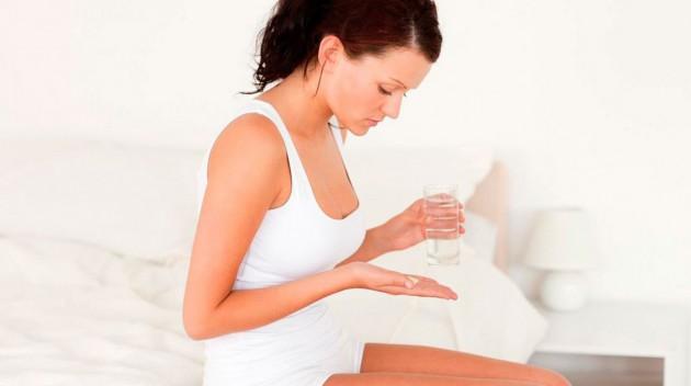 Флюкостат от молочницы во время лактации - польза или риск?