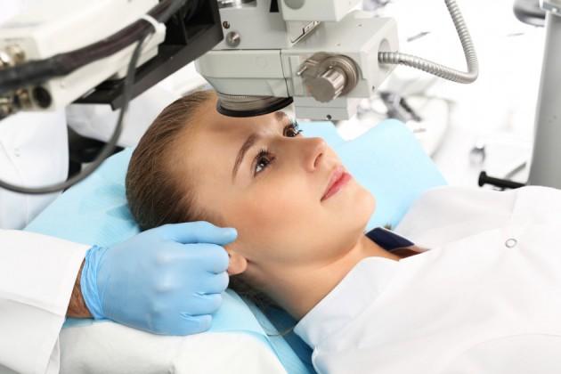 Лазерная коррекция зрения во время беременности – стоит ли рисковать?