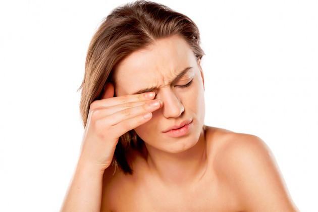 Особенности лечения ячменя на глазу при ГВ