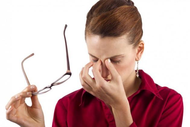 Синдром сухого глаза при ГВ: особенности диагностики и лечения