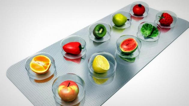 Какие витамины нужны организму при климактерическом синдроме?