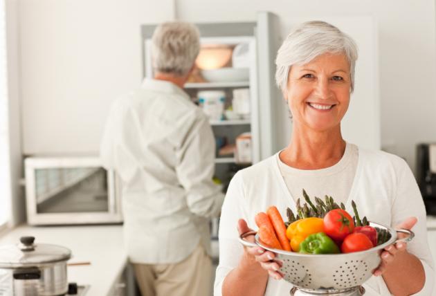 Зачем женщинам в период климакса необходим витамин Д3?