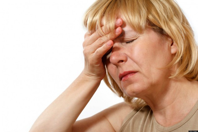 Депрессия при климаксе: как с ней справиться