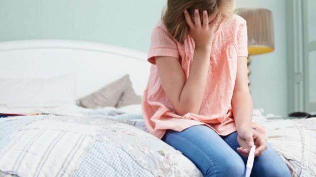 Ранняя беременность: особенности зачатия и родов в 16 лет