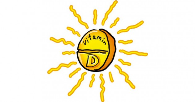 Зачем нужен витамин Д при грудном вскармливании