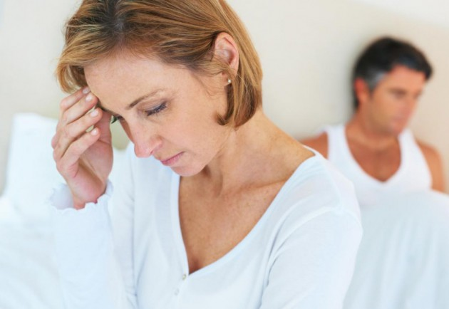 Понижение гормона эстрадиола при менопаузе