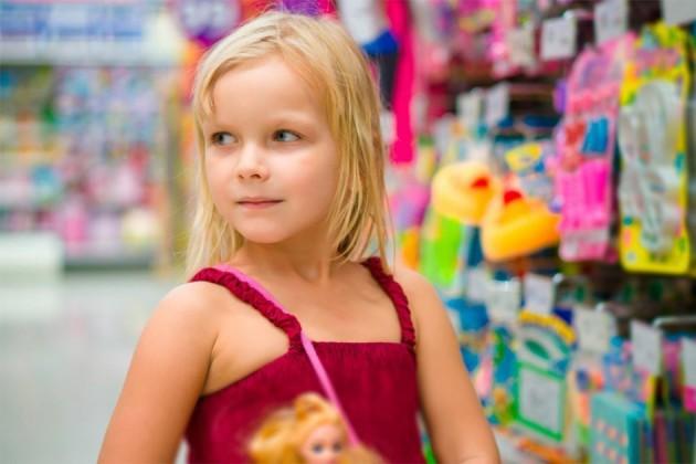Клептомания у детей: как с ней справиться?