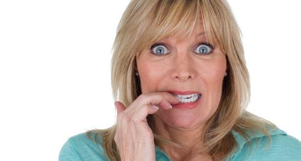 Проявления климактерического синдрома у женщин